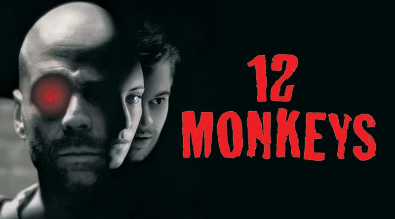 12 monkeys 1995 full movie stream