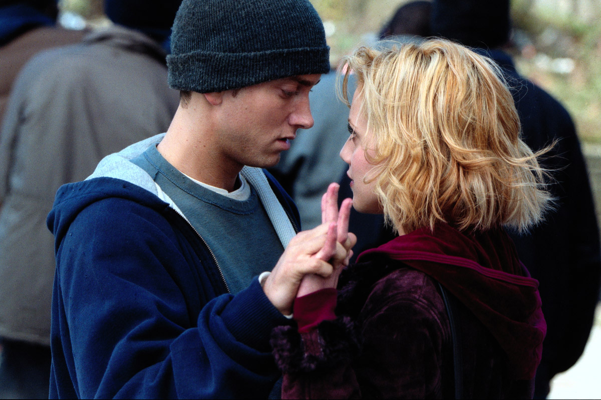 8 Mile | Movie Page | DVD, Blu-ray, Digital HD, On Demand
