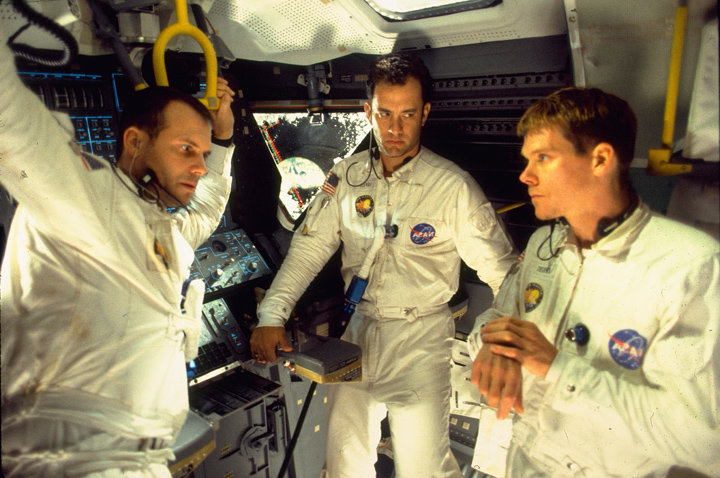Apollo 13 | Universal Pictures Entertainment Portal ...