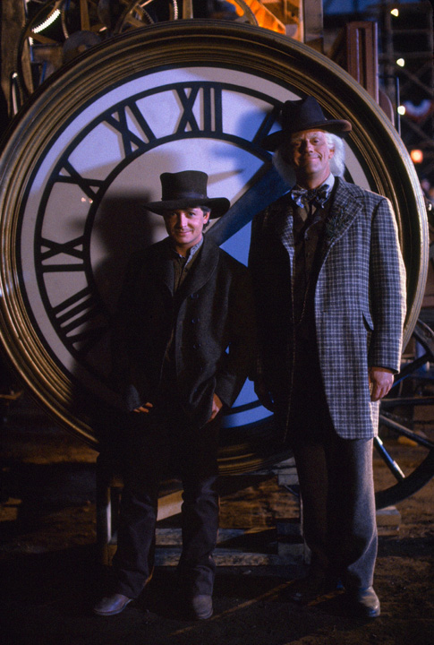 back to the future part iii movie page dvd bluray