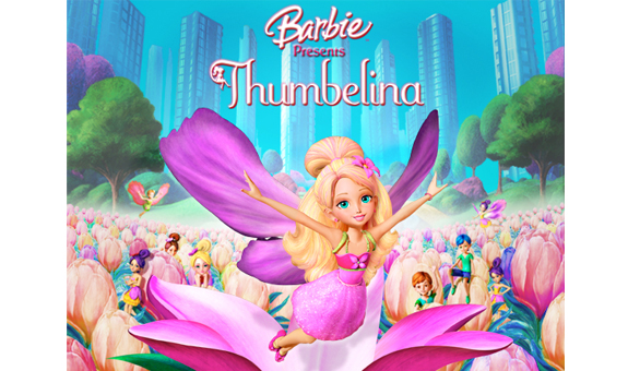 Barbie Presents Thumbelina | Universal Pictures ...