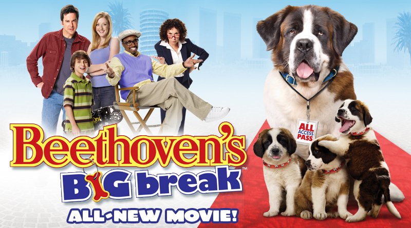 Image result for beethoven's big break