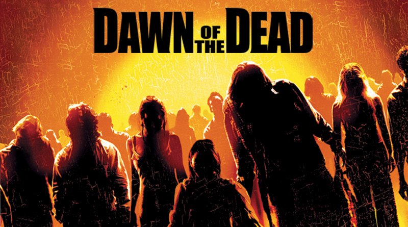 Image result for Dawn of the Dead