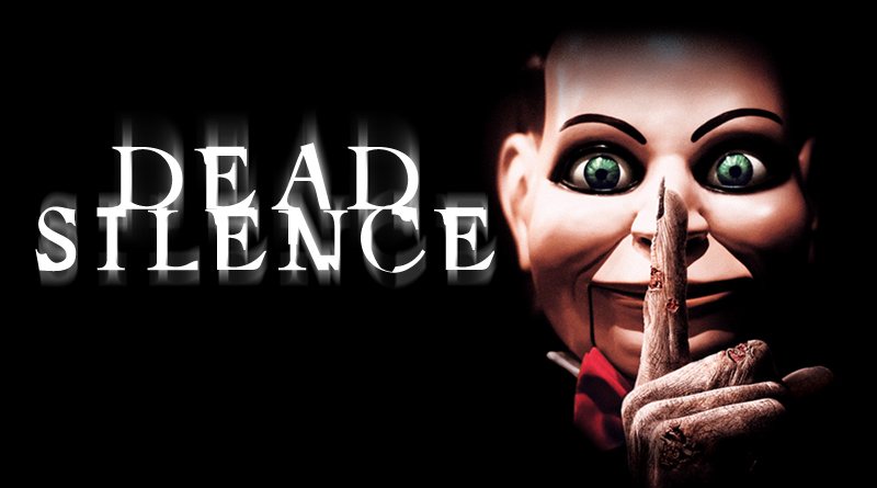 dead silence movie page dvd bluray digital hd on