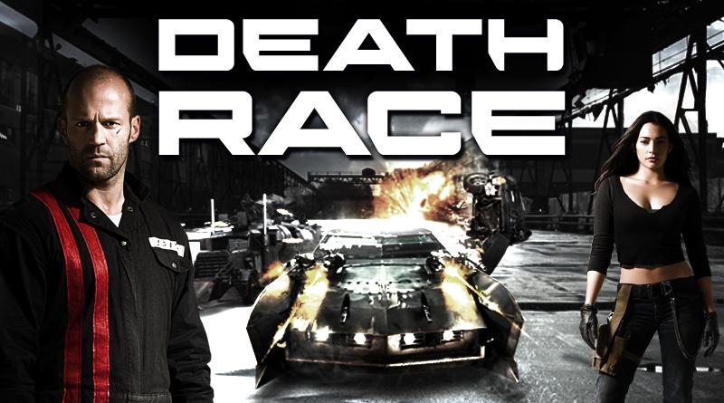 Death race скачать игру