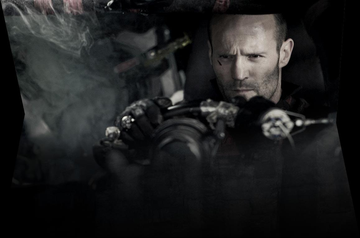 Death Race | Movie Page | DVD, Blu-ray, Digital, On Demand