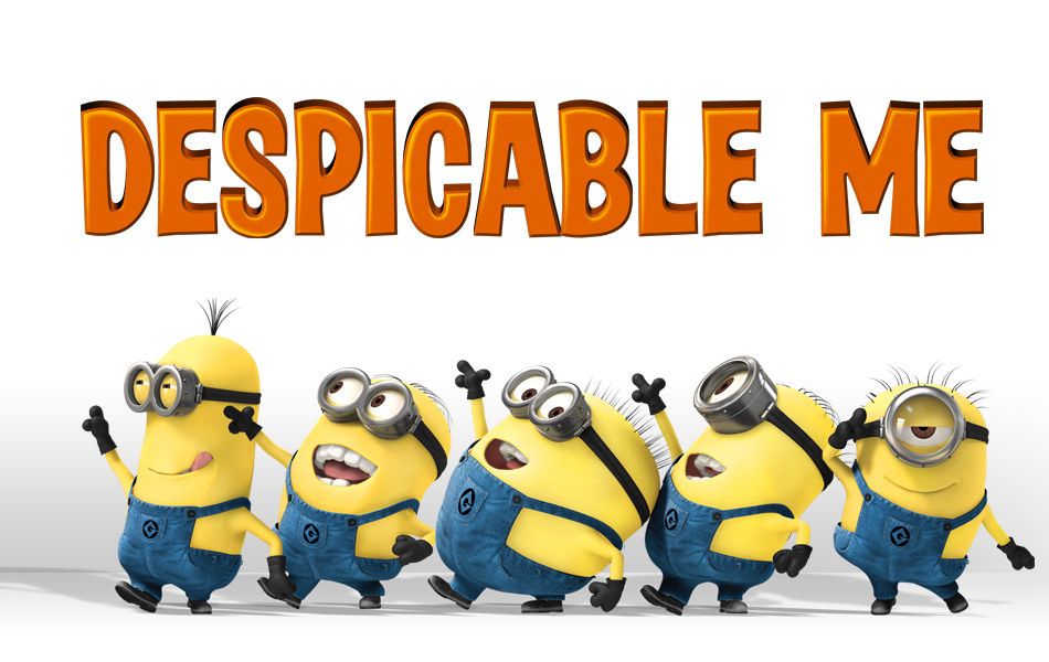 Images Of Despicable Me - impremedia.net