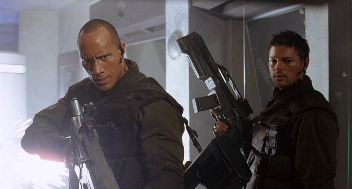 Doom | Movie Page | DVD, Blu-ray, Digital HD, On Demand