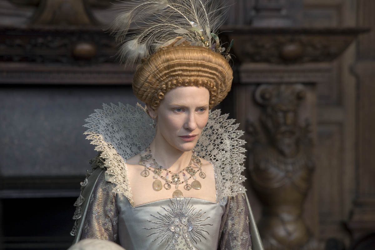 Elizabeth: The Golden Age | Universal Pictures Entertainment Portal