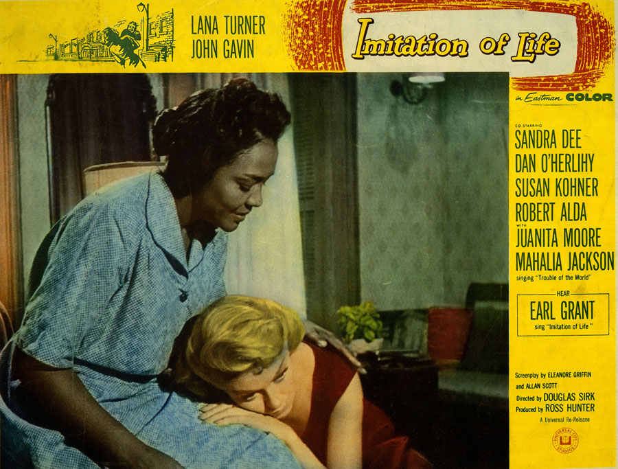 Imitation of Life 2Movie Collection Movie Page DVD Bluray