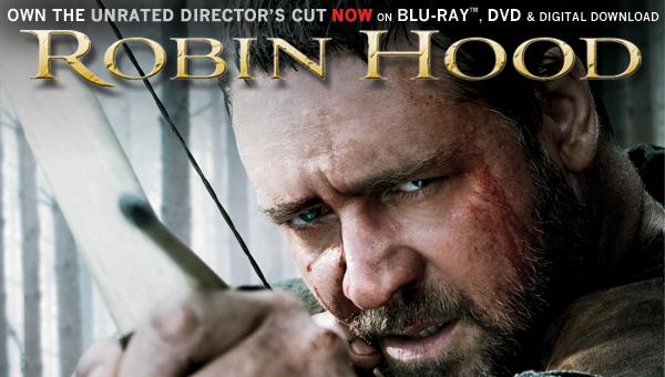 Robin Hood Movie Page Dvd Blu Ray Digital Hd On Demand