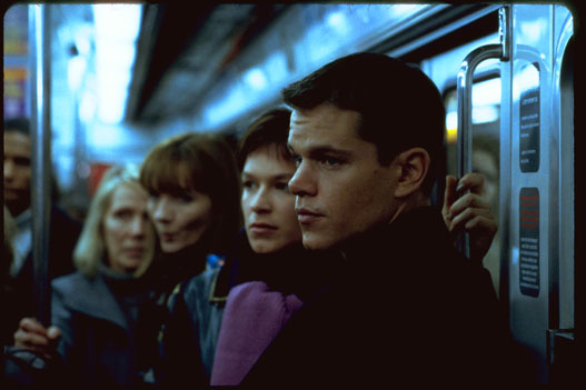 The Bourne Identity Own Watch The Bourne Identity Universal Pictures