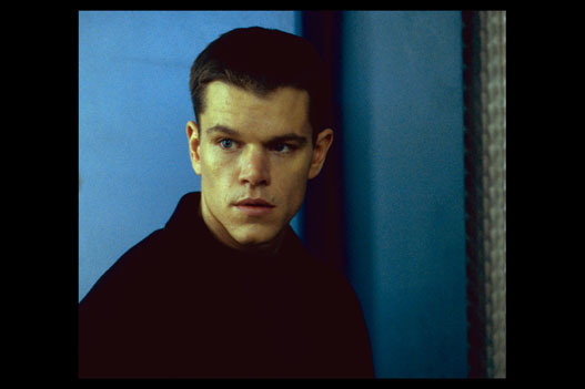 The Bourne Identity: Explosive Extended Edition