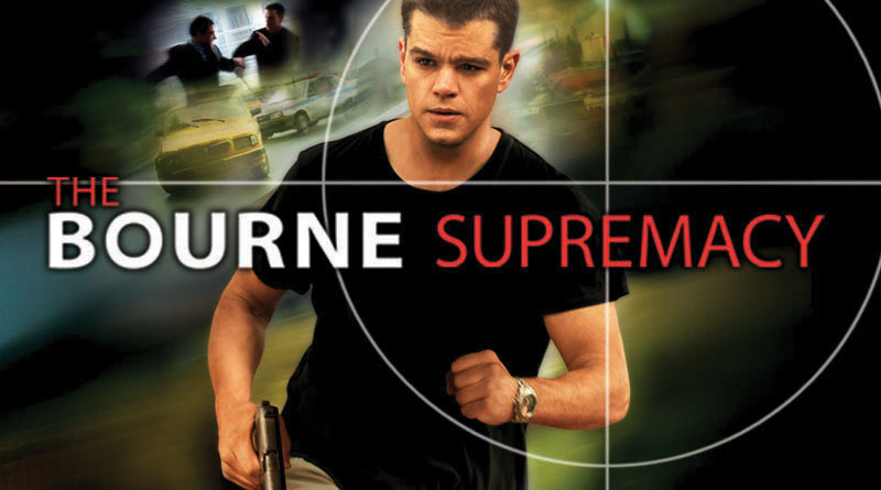 54333f3d9 The Bourne Supremacy | Movie Page | DVD, Blu-ray, Digital HD, On ...