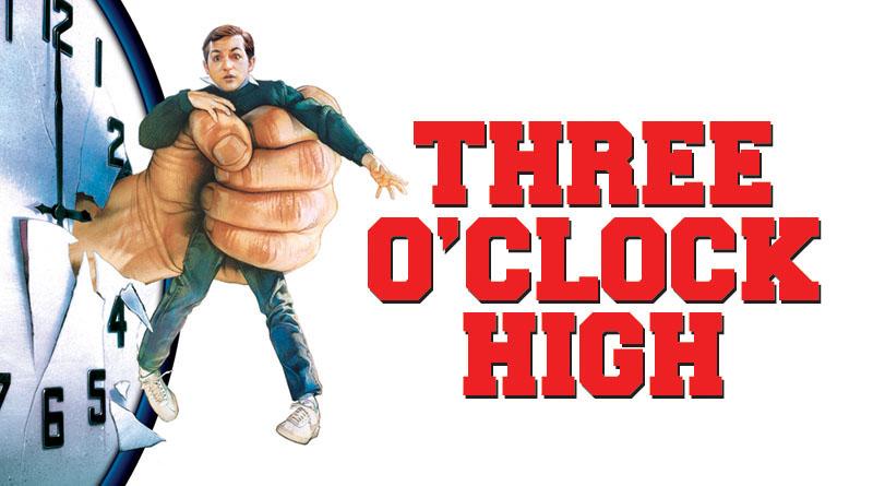three oclock high movie page dvd bluray digital hd