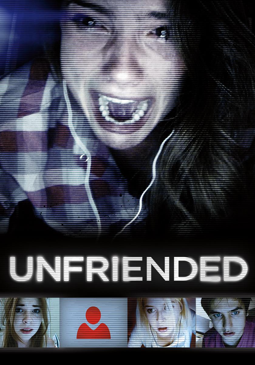 Výsledek obrázku pro unfriended