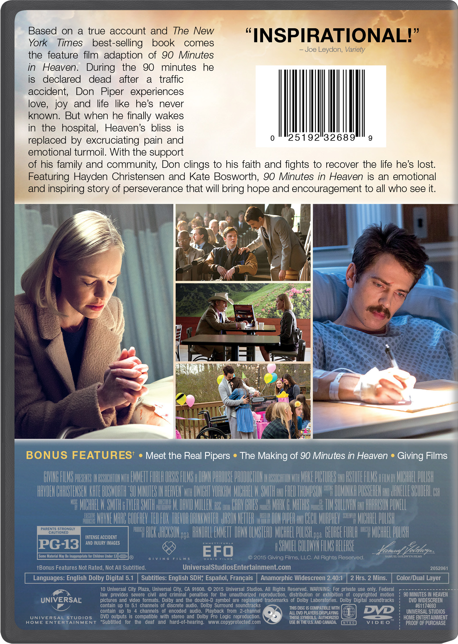 90 minutes in heaven movie download free