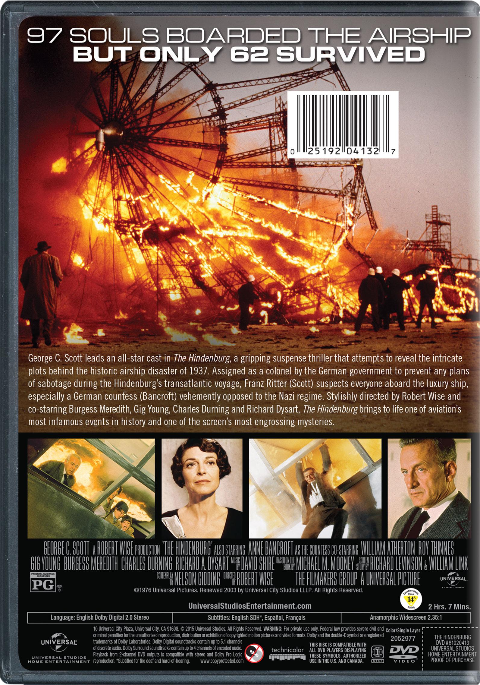 «Смотреть Фильм Онлайн Гинденбург» / 2006