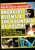 Ultimate Sci-Fi Movie Marathon