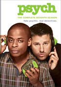 Psych : The Complete Seventh Season