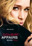 Covert Affairs: Season Three