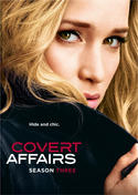 Covert Affairs: Season Three