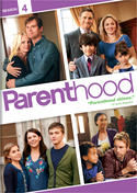 Parenthood: Season 4