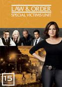 Law & Order : Special Victims Unit - The Fifteenth Year