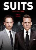Suits: Season Four