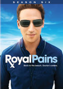 Royal Pains: Season Six