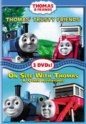Thomas & Friends: Thomas' Trusty Friends / On Site with Thomas Double Feature