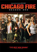 Chicago Fire Season One