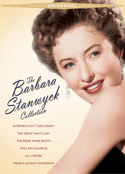 The Barbara Stanwyck Collection