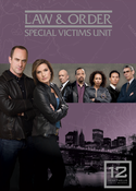 Law & Order: Special Victims Unit - The Twelfth Year