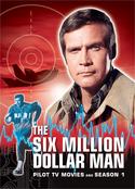 The Six Million Dollar Man: Season 1