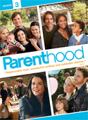 Parenthood: Season 3