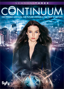 Continuum: Season Three