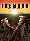 Tremors: Attack Pack
