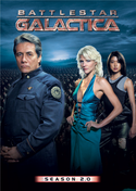 Battlestar Galactica (2004): Season 2.0