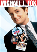 Michael J. Fox: Comedy Favorites Collection