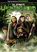 R.L. Stine's Haunting Hour Don't Think About It
