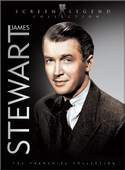 James Stewart: Screen Legend Collection