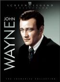 John Wayne: Screen Legend Collection