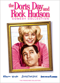 Doris Day and Rock Hudson Comedy Collection