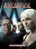 Battlestar Galactica (2004): Season Three
