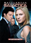 Battlestar Galactica (2004): Season 4.0