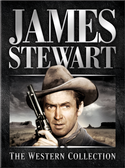 James Stewart: The Western Collection