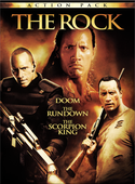 The Rock Action Pack