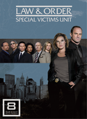 Law & Order: Special Victims Unit - The Eigth Year