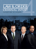 Law & Order: Criminal Intent - The Fourth Year